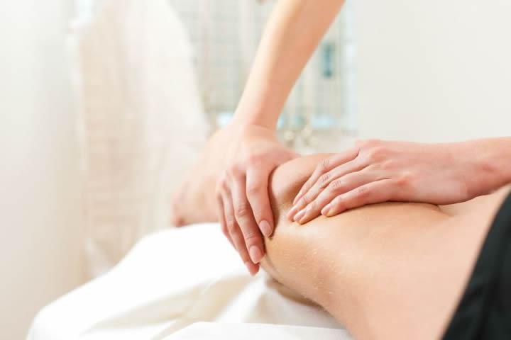 massaggio drenante anticellulite Centro Estetico Bellessere Roma Via Monte Cervialto