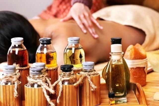 massaggio aromaterapico Centro Estetico Bellessere Roma Via Monte Cervialto