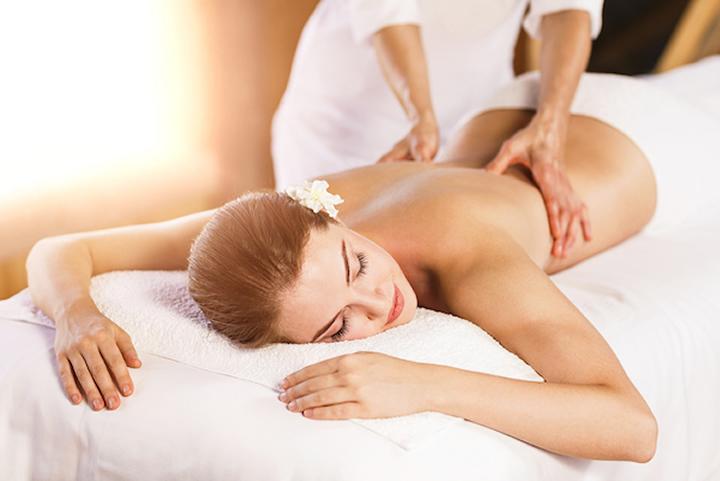 massaggio californiano Centro Estetico Bellessere Roma Via Monte Cervialto