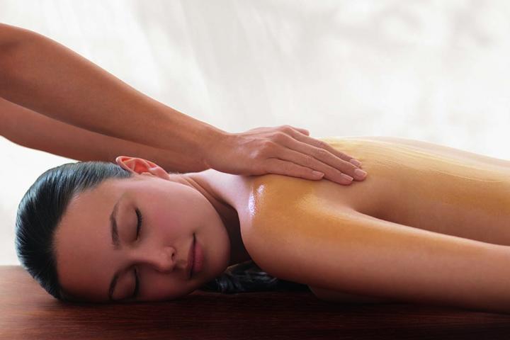 Massaggio svedese Centro Estetico Bellessere Roma Via Monte Cervialto