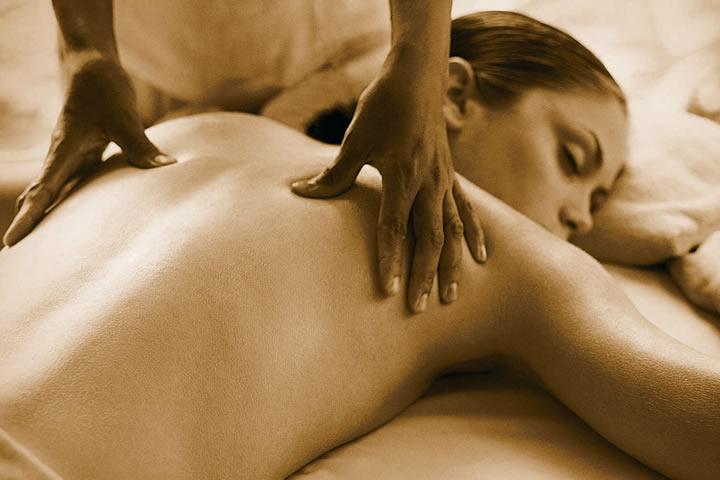 Massaggio Thai Oil Centro Estetico Bellessere Roma Via Monte Cervialto